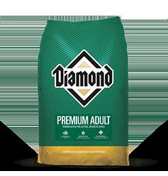diamond adult