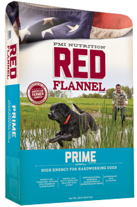 red flannel prime